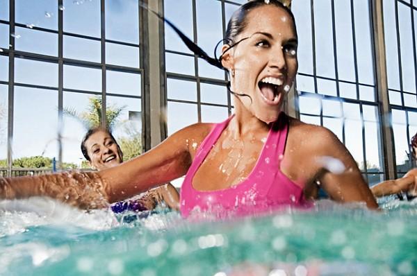 Aqua Fitness 1
